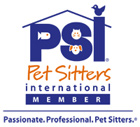 Petsit International member